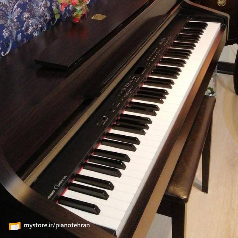 پیانو clp 330 یاماها