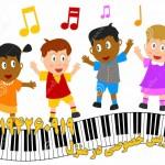 تدریس در منزل (پیانو , کیبورد) thumbnails